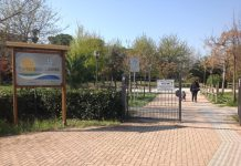 Montesilvano parco libertà