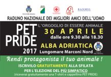 Pet Pride Alba Adriatica