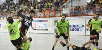 Pharmapiù Sport Città Sant'Angelo nei play off