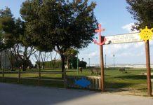 Proposta di riqualificazione del Parco Peter Pan a Silvi Marina