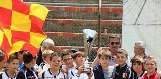 Torneo Della Penna, squadra del Giulianova