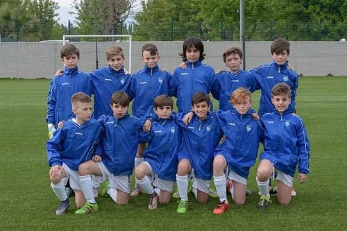 Torneo Della Penna. Delfini Biancazzurri Pescara Calcio 1° Class. Categoria Pulcini Ed. 2016