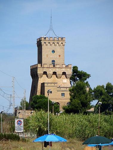 aprile open air area marina protetta torre del cerrano pineto