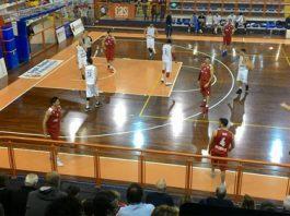 basket Amatori-Campli