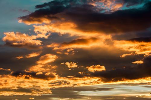 Meteo Abruzzo: dal 17 al 19 febbraio sole e nuvole e clima mite