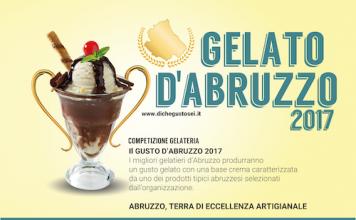 competizione gelato 2017
