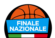 finale nazionale basket u20