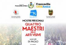 manifesto Quattro Maestri