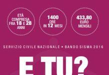 manifesto servizio civile