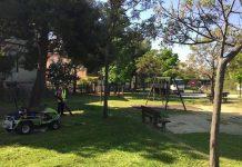 parco Sabucchi