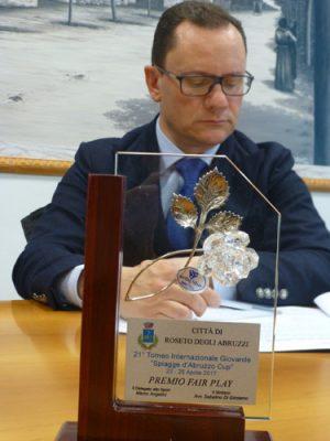 premio spiagge d'Abruzzo