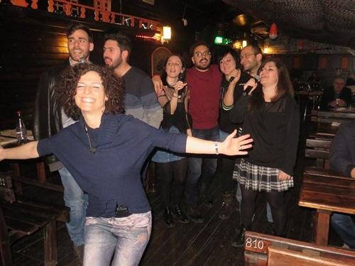 serata karaoke-back out pub alba adriatica