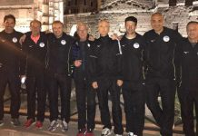 squadra maratona