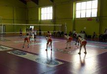 volley Pallavolo teatina