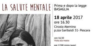 workshop salute mentale