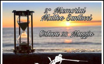 2 Memorial Matteo Santucci