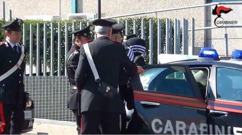 Truffe a religiosi, arrestato a Trieste