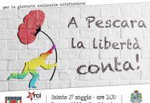 A Pescara la libertà conta