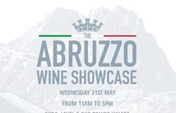 Abruzzo Wine Showcase