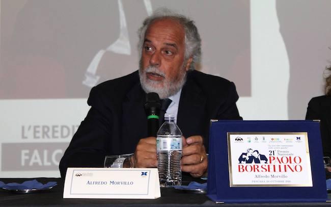 Alfredo Morvillo