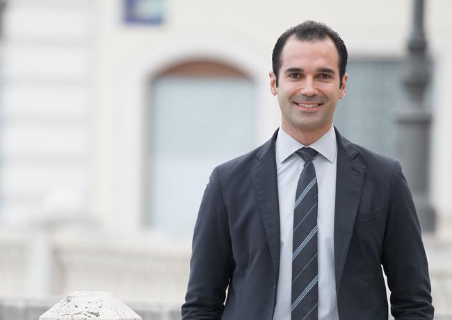 Angelo Di Nardo