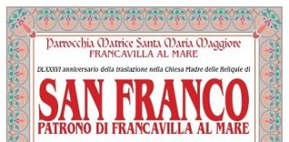 Festa di San Franco a Francavilla al Mare - 7 maggio 2017