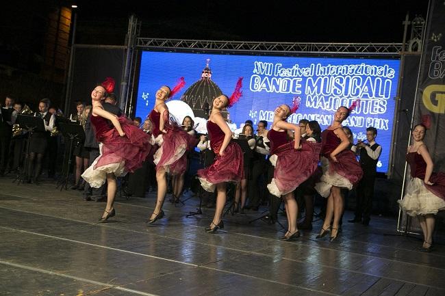 Festival Internazionale delle Bande Musicali