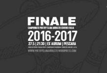 Finale Poetry Slam Abruzzo Centro Italia