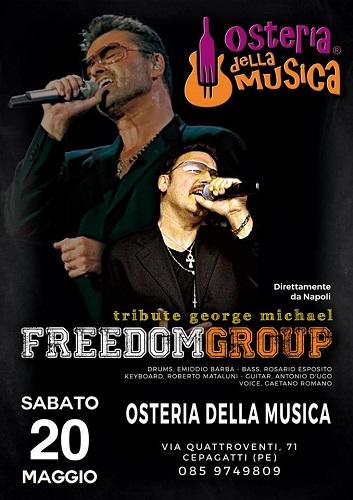 FreedomGroup 20 maggio 2017