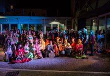 Giornata internazionale della danza 2017 a Pescara