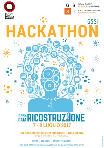 Hackathon Gssi 2017