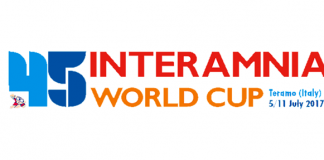 Interamnia World Cup 2017