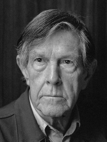 John Cage_Credit Wikipedia