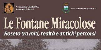Le Fontane Miracolose