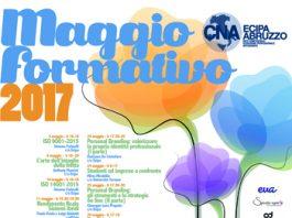 MAGGIO FORMATIVO 2017