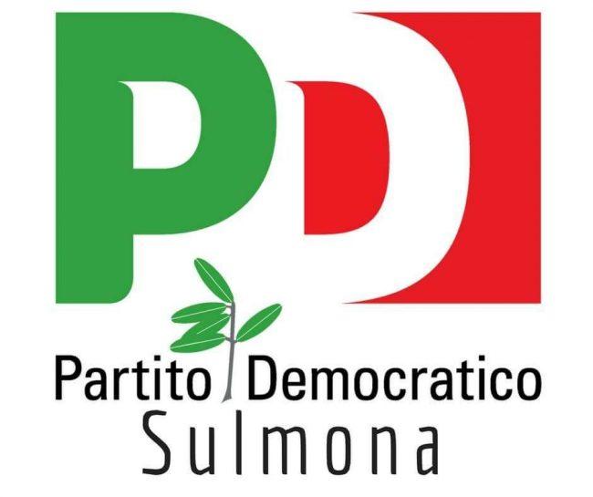 Partito Pd Sulmona