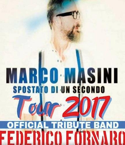 Masini tribute 21 maggio 2017