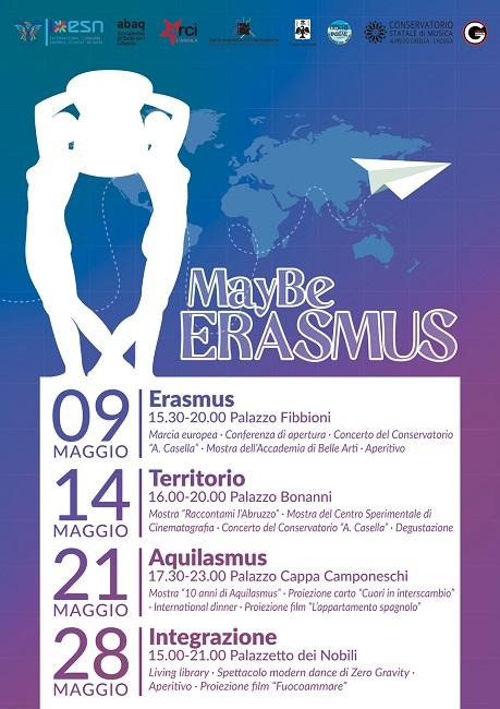 MayBe-Erasmus