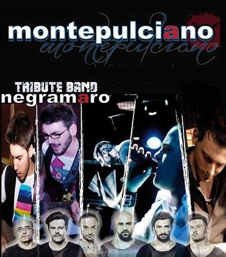 Montepulciano band