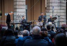 Nicola Angelucci Group Live