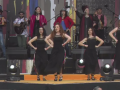 Orchestra Popolare del Saltarello al concerto del Primo Maggio a Roma