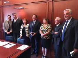 Perdonanza celestiniana patrimonio Unesco incontro al ministero del Beni culturali