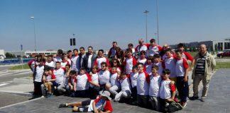 Pescara Rugby gruppo