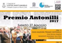 Premio Antonilli 2017