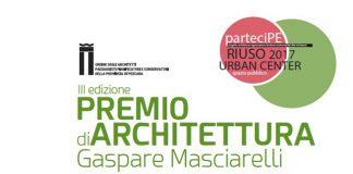 Premio Architettura Masciarelli 2017