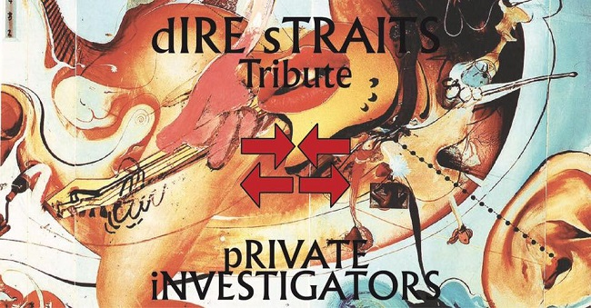 Private Investigators - Dire Straits tribute