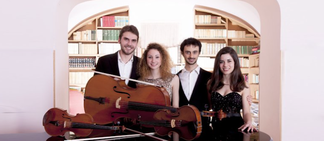 Quartetto Werther