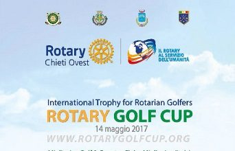 ROTARY GOLF CUP 2017