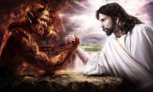 Rockstarwars - Angeli e Demoni