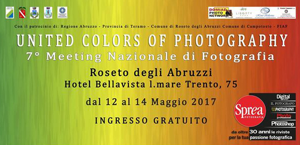 UNITED COLOR OF PHOTOGRAPHY